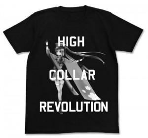 ハイカラ革命Tシャツ