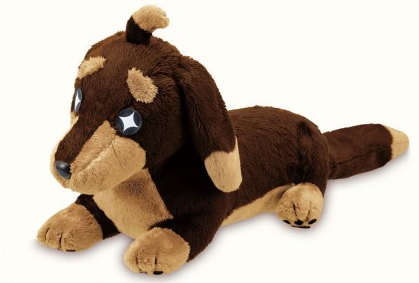 犬とハサミは使いよう ハイパージャンボぬいぐるみ