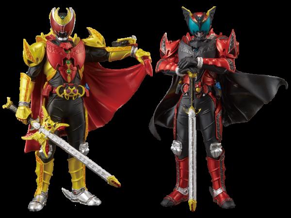 48651_仮面ライダーシリーズ DXF~Dual Solid Heroes~vol.9(1)