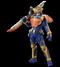 48690_仮面ライダー鎧武/ガイム DXFハイクオリティフィギュア(1)