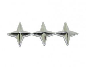 KILL la KILL_three-Star_Pins