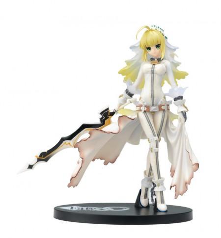"Fate/EXTRA-CCC プレミアムフィギュア""セイバー""-"