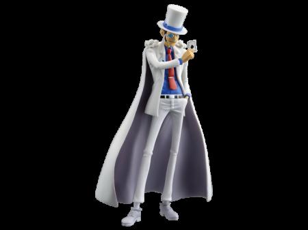 48771_ルパン三世VS名探偵コナン DXFフィギュア
