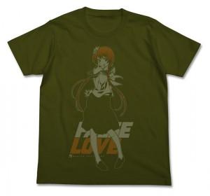 橘万里花Tシャツ