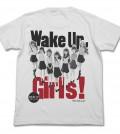 WakeUpGirlsTシャツ後s