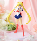 美少女戦士セーラームーン Girls Memories figure of SAILOR MOON