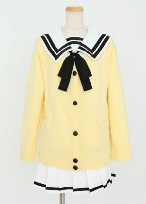ととの。学園女子制服_前