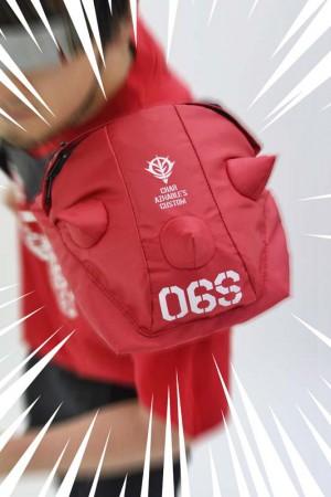 06-シャア専用-肩装備(タックル)