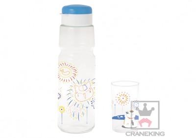48976_ニャンコだより-~ニャンコ先生と花火大会~冷茶ポット&グラス(1)