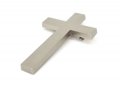 AIR女子制服十字架ブローチs