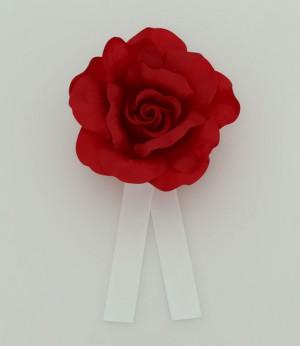 アイマス薔薇の髪飾り_置き_正面
