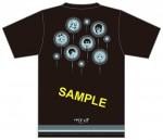 花火Tシャツ(3,000円)