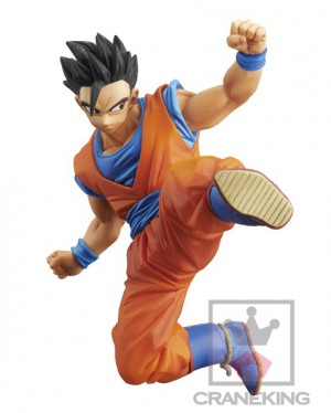 49408_ドラゴンボール改-DXF~Fighting Combination~vol.4