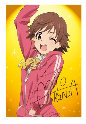 本田 ポストカード