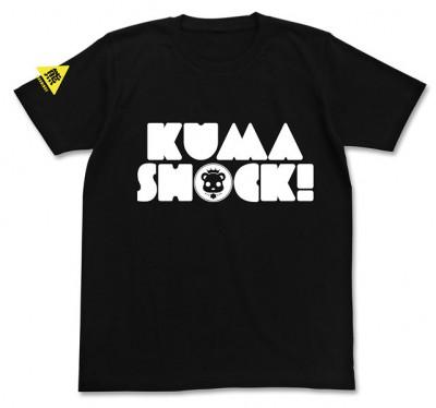 KUMASHOCKTシャツs