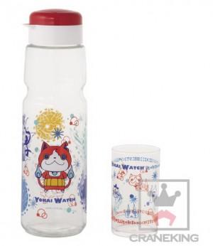 49571_妖怪ウォッチ-冷茶ポット&グラス