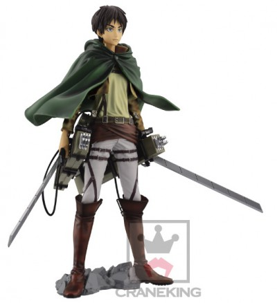 49628_進撃の巨人-MASTER STARS PIECE THE EREN YEAGER(4)