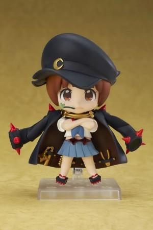 ねんどろいど 満艦飾マコ 喧嘩部特化型二つ星極制服Ver.001