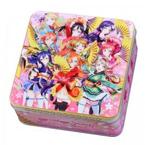 ラブライブ! プレミアムお菓子缶 (2)