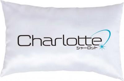 Charlotte メガジャンボクッション (1)