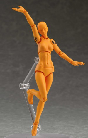 figma archetype next she GSC 15th anniversary color ver.001