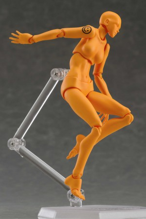 figma archetype next she GSC 15th anniversary color ver.003