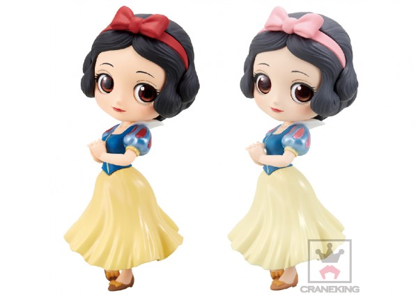 37026_Q posket Disney Characters -Snow White-