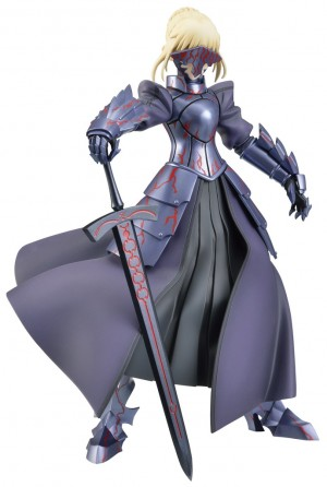 "Fate/stay night プレミアムフィギュア ""セイハ_ーオルタ""(2)"