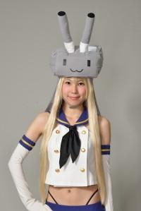 艦隊これくしょん -艦これ- プレミアム連装帽ちゃん(1)