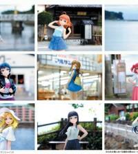 【クレジット入り】9人写真集合