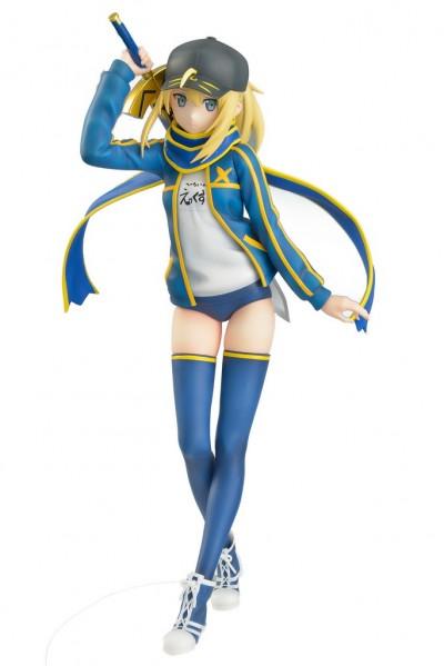 """Fate/Grand Order スーパープレミアムフィギュア""""アサシン/謎のヒロインX"""""""