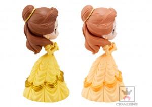 37309_Q posket Disney Characters -Belle-(4)
