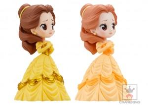 37309_Q posket Disney Characters -Belle-(7)