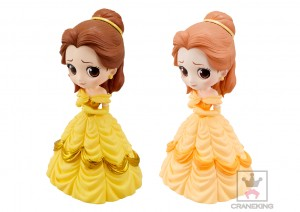 37309_Q posket Disney Characters -Belle-(5)