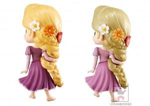 37433_Q posket Disney Characters -Rapunzel-(3)