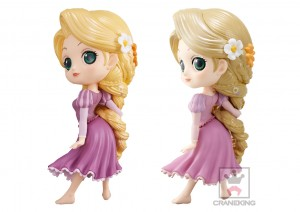 37433_Q posket Disney Characters -Rapunzel-(4)