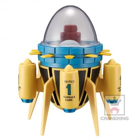 37444_ドラゴンボール超 MEGAワールドコレクタブルフィギュア~TIME MACHINE~(1)