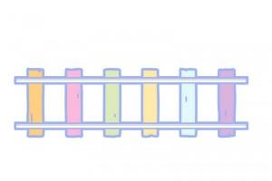 """ラブライブ!サンシャイン!! アクリルスタンドマスコット""""HAPPY PARTY TRAIN""""feat.三月八日_02"""