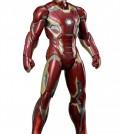 MARVEL UNIVERSE アイアンマン プレミアム1/10スケールフィギュア #マーク45
