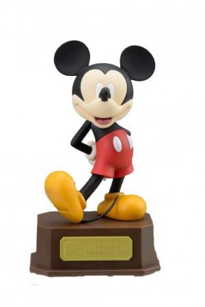 ミッキーマウス Birth Memorial プレミアムヒストリーフィギュア_04