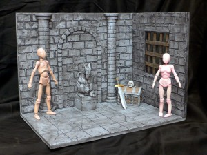 DungeonBase001