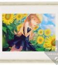 CG-i 『西尾維新大辞展 〈物語〉シリーズ Illustration VOFAN』