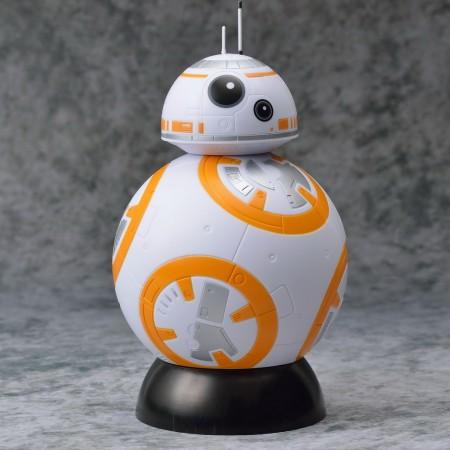 スター・ウォーズ/最後のジェダイ プレミアムビッグバンク#BB-8