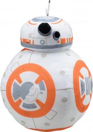 スター・ウォーズ/最後のジェダイ BB-8 ギガジャンボぬいぐるみ
