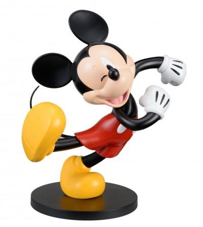 ミッキーマウス リミテッドプレミアムポーズフィギュア