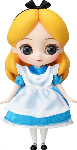 CUICUI Disney Characters プレミアムDoll~Alice~_03