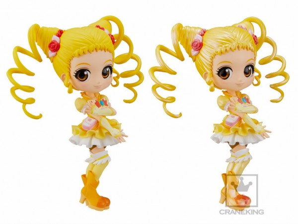 38676_Yes!プリキュア5GoGo! Q posket-CureLemonade- (1)