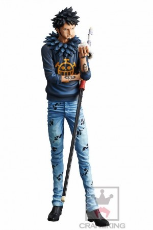 38658_ワンピース Grandista-THE GRANDLINE MEN-TRAFALGAR・LAW (5)