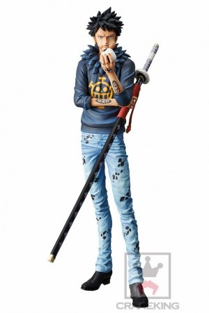 38658_ワンピース Grandista-THE GRANDLINE MEN-TRAFALGAR・LAW (4)