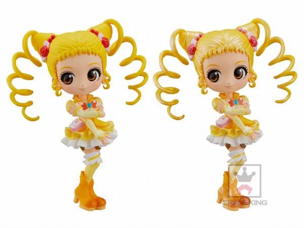 38676_Yes!プリキュア5GoGo! Q posket-CureLemonade- (2)